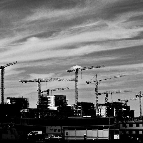 Amsterdam wooncorporatie circulair bouwen
