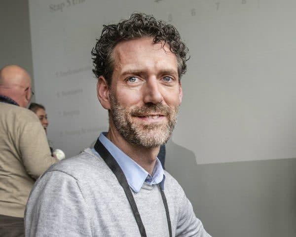 Wouter van Twillert van C-creators