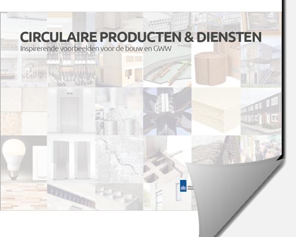 Inspiratieboek Circulaire producten en diensten