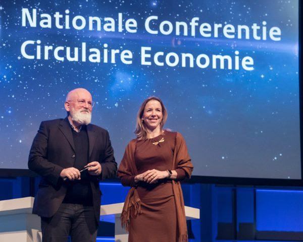 Conferentie Circulaire Economie