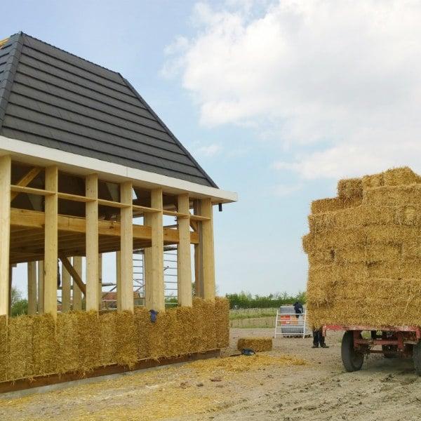 bouwen met biobased