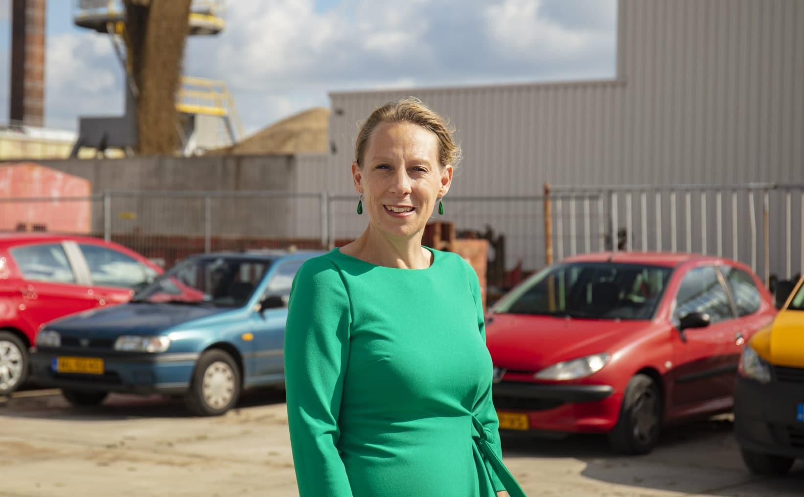 Judith Schueler, directeur ACCEZ