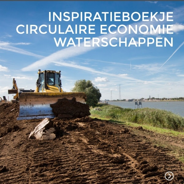 Inspiratieboekje circulaire economie waterschappen