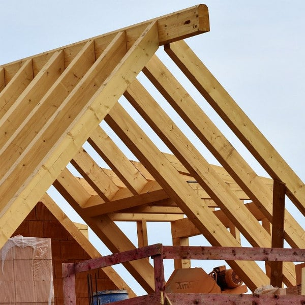 Circulaire ketenprojecten, bouwen met hout