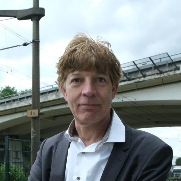 Mari van Dreumel