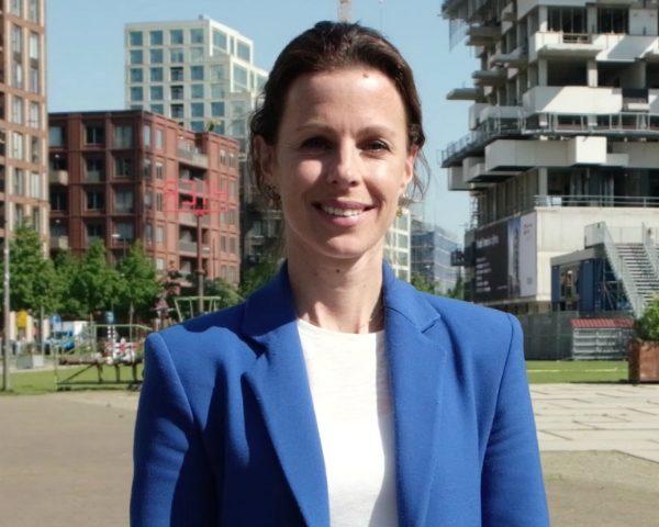 Transitieteam Circulaire Bouweconomie - De visie van Anke Verhagen