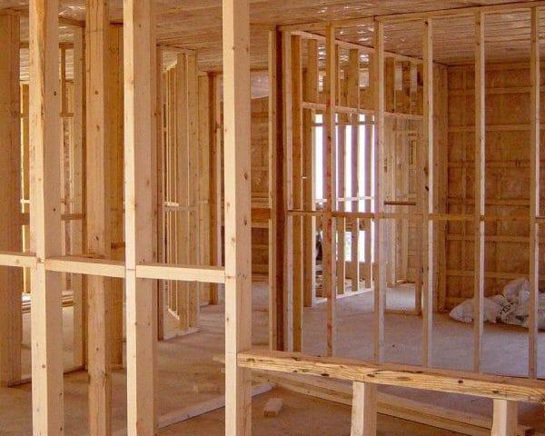 bouwen met hout