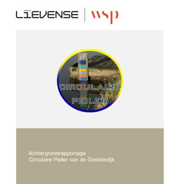 Achtergrondrapportage Circulaire Peiler van de Grebbedijk