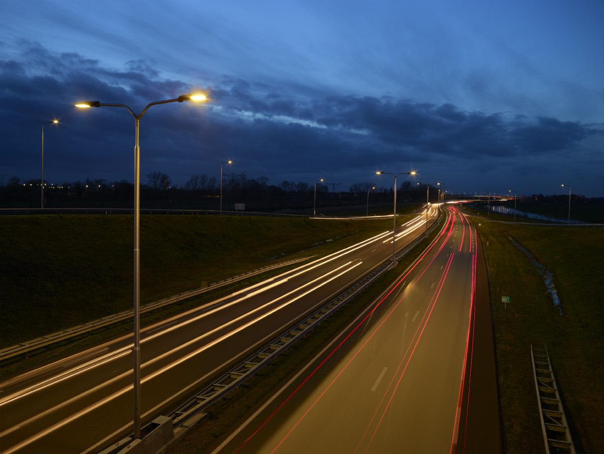 N279, Pilot Noord-Brabant: Light as a Service.