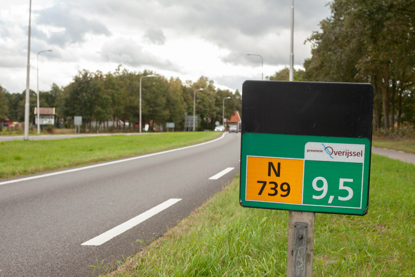 N739 Overijssel Road as a service Stephan Warmenhoven