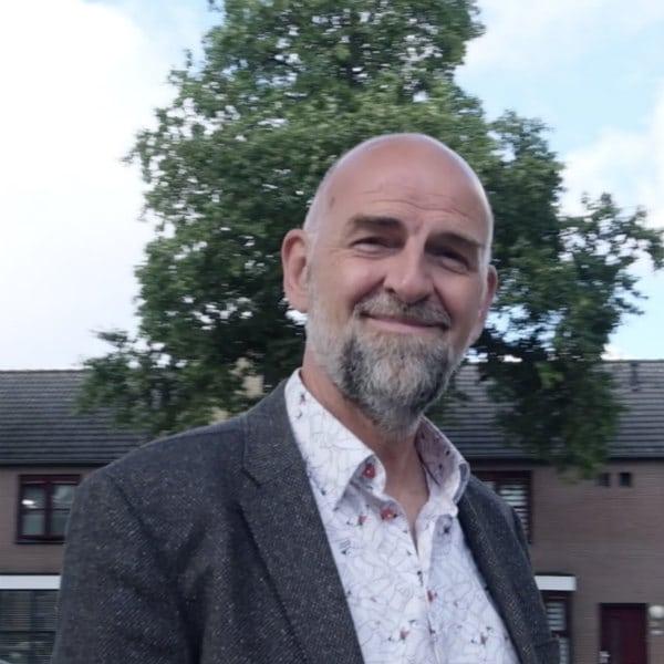 Paul Terwisscha van Scheltinga