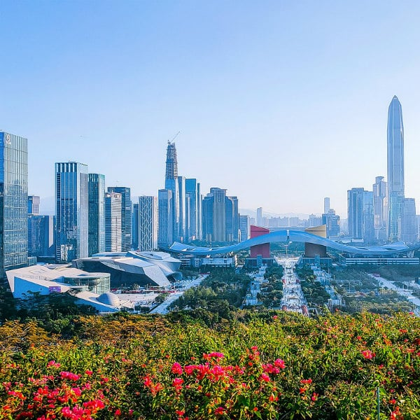 circulaire economie china