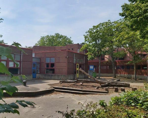 circulaire renovatie school De Wijde Wereld