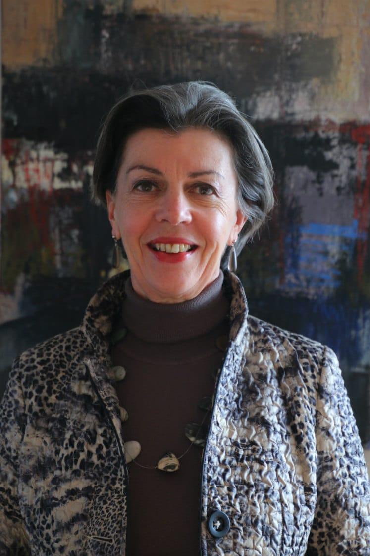 Yolanda Musson programmamanager