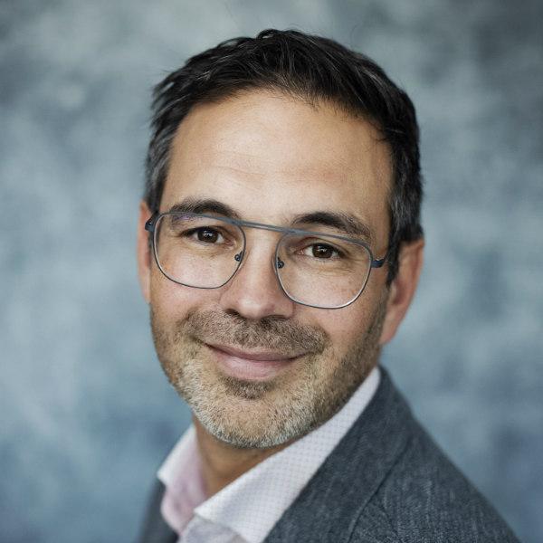 Ron van de Molengraft