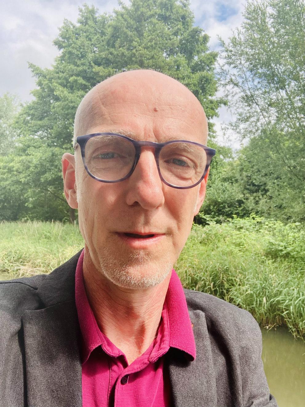 Jeroen van der Waal