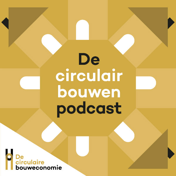 De Circulair Bouwen Podcast