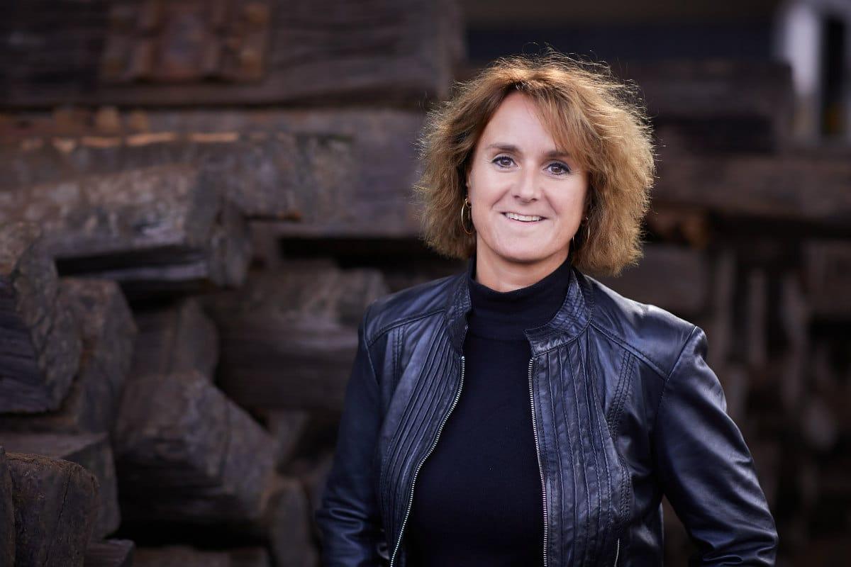 Katja Nelissen Prorail
