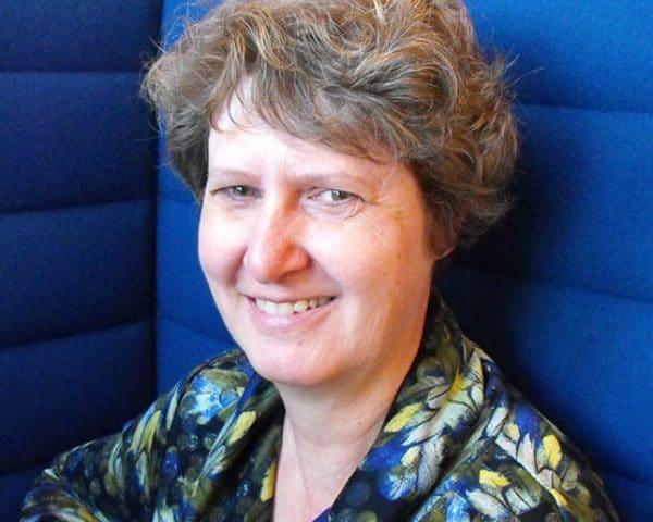 Tineke Beuker BZK over hoogwaardig hergebruik